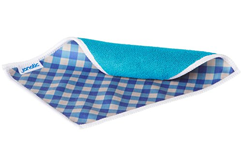 janatic-design-cleaning-cloth-bavaria-blue