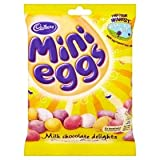 Cadbury Mini Eggs Bag 100g