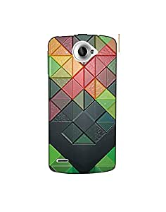 LENOVO S 920 ht003 (31) Mobile Case from Leader