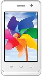Intex Aqua R3 (White)