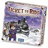 Days Of Wonder Ticket To Ride Nordic
