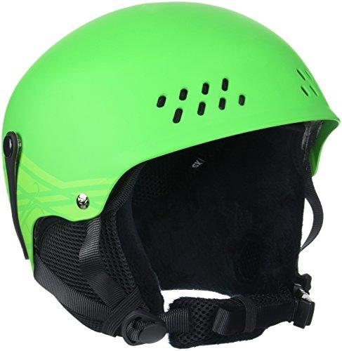 K2 Skis Kinder Helm Skihelm Entity