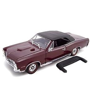 ... mpc 1967 pontiac gto mr unswitchable funny car body original 67 awb