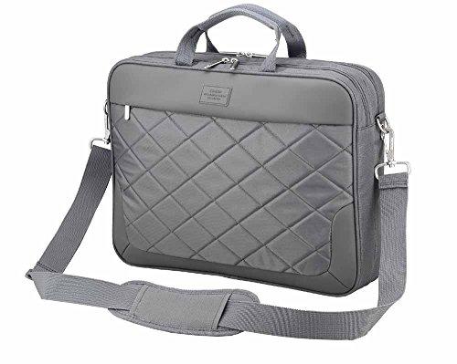 sumdex-pon-322gy-passage-bolsa-para-portatil-de-406-cm-gris