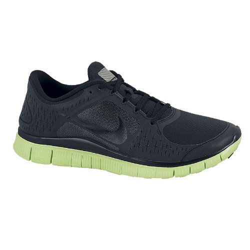 Nike Free Run+ V3 Shield Running Shoes