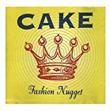 Cake Fashion Nugget