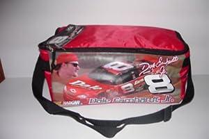 Amazon.com : Dale Earnhardt Jr #8 No Budweiser Logos 10 Can Capacity