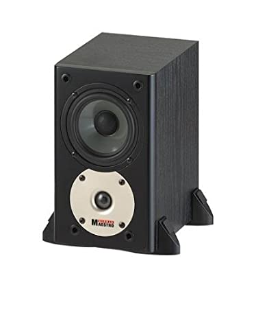German Maestro Heidelberg HD-PR20RW (MB Quart)