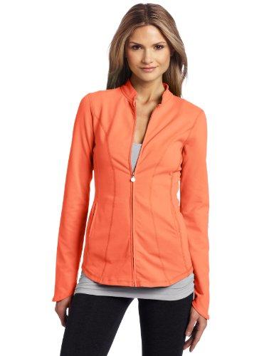 Beyond Yoga Women's Long Curve Jacket