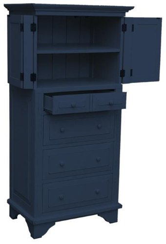 Painted Chests Of Drawers front-1021467