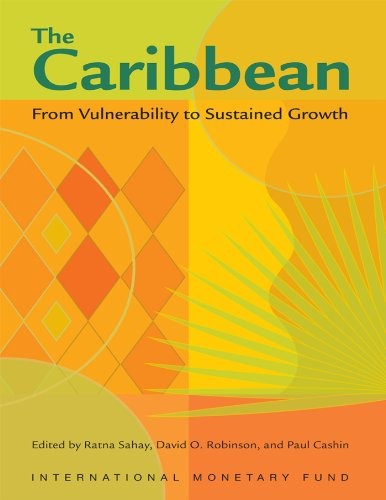 The Caribbean: From Vulnerability To Sustained Growth