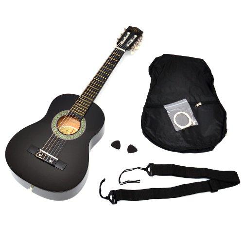 ts-ideen-52071-guitarra-clasica-para-ninos-completa-con-funda-correa-y-cuerdas-de-reemplazo-calidad-