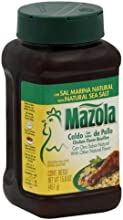 Mazola Bouillon Chicken 159 Oz Case of 12