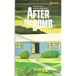 A summary of after the bomb a book by gloria miklowitz