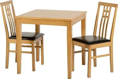 Tavolo da pranzo e 2sedie