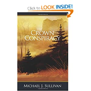 The Crown Conspiracy: The Riyria Revelations - Michael J. Sullivan