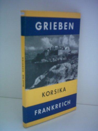 Verlagsredaktion: Grieben-Reiseführer 268 -
