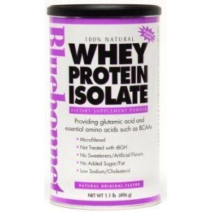 whey protein isolate bluebonnet 1