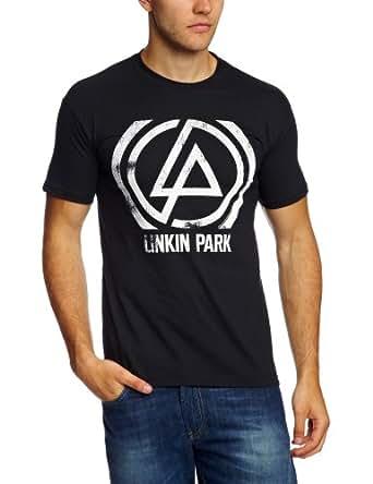 Bravado Herren T-Shirts   - Schwarz - Black - xl (Herstellergröße: X-Large)