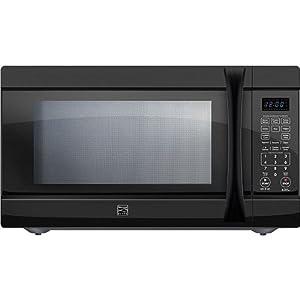 Best Countertop Large Microwave : ... Countertop Microwave w/ Extra-Large Capacity Black 74229: Countertop