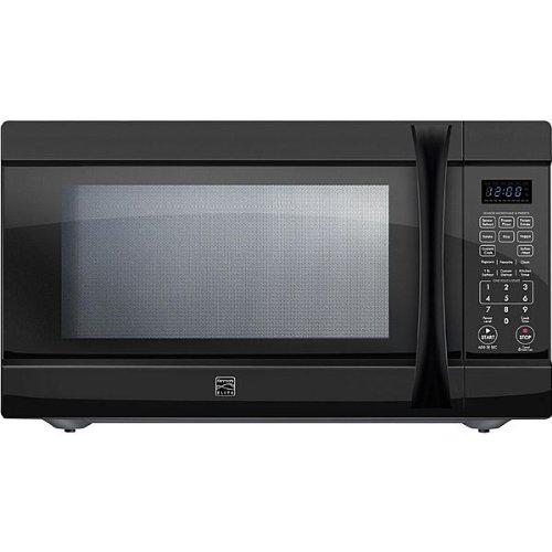 Kenmore Countertop Microwave Reviews : Kenmore Elite 2.2 cu. ft. Countertop Microwave w Extra-Large Capacity ...