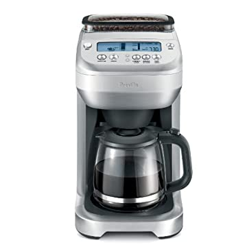 Breville BDC550XL YouBrew Glass Coffee Maker
