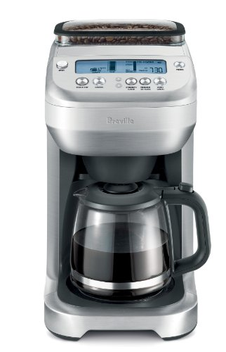 Breville BDC550XL The YouBrew Glass Drip Coffee Maker Best Deals