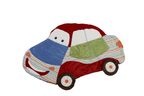 Maison Chic Nap Mat, Car