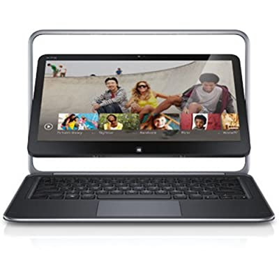 Dell XPS 12 Ultrabook 12-inch Laptop (Core i5/4GB/128GB Solid State/Windows 8/Intel HD Graphics 4400), Anodized...