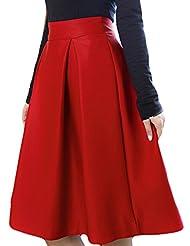 A Line Dress Design