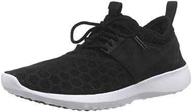 Nike Wmns Juvenate Scarpe da ginnastica, Donna, Black/Black-White, 40