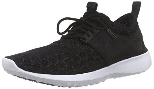 Nike Wmns Juvenate Scarpe da ginnastica, Donna, Black/Black-White, 38