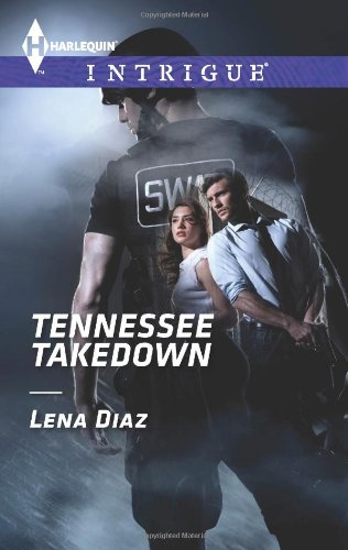 Image of Tennessee Takedown (Harlequin Intrigue)