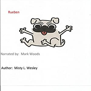 Rueben Audiobook