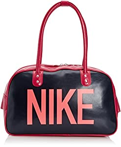 Nike Heritage Print Shoulder Club Bag 109