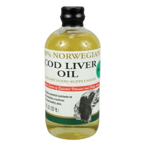 Fish Oil For Dogs Shedding