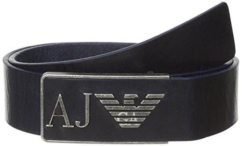 Armani Jeans 06115R3-Cintura Uomo    Blau (BLU - BLUE G8) 95 cm
