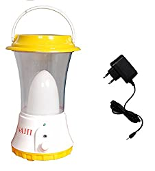 Sahi Super Power ( Yellow ) emergency light with charger