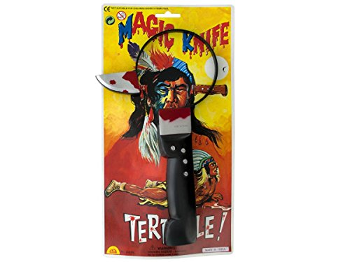 Wholesale Magic Knife Toy - Set Of 48, [Toys, Toy Weapons]