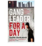 img - for By Sudhir Venkatesh Gang Leader for a Day: A Rogue Sociologist Takes to the Streets (Reprint) book / textbook / text book