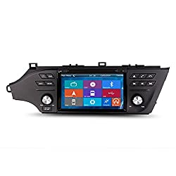 See Crusade Car DVD Player for Toyota Avalon 2013 2014 2015 Support 3g,1080p,iphone 6s/5s,external Mic,usb/sd/gps/fm/am Radio 8 Inch Hd Touch Screen Stereo Navigation System+ Reverse Car Rear Camara + Free Map Details
