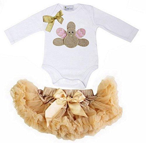 Kirei Sui Baby Gold Pink Turkey