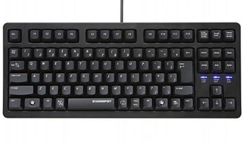 クラスト Dharma Tactical keyboard(テンキーレスタイプ) DRTCKB91UP2