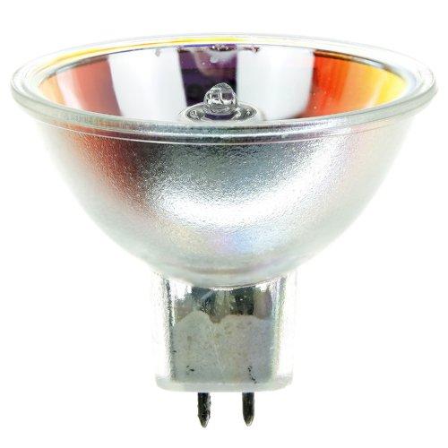 Sunlite Ejl 200W/Mr16/24V/Cl/Gx5.3 200-Watt 24-Volt Bi-Pin Based Stage And Studio Mr16 Bulb, Clear