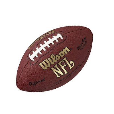 WILSON NFL Tack American Football