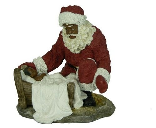African american christmas decorations photograph amazon a for African christmas decoration