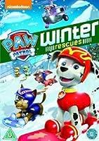 Paw Patrol: Winter Rescue