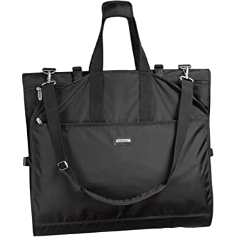 "Wally Bags 66"" Gown Length Destination Bag - Black"