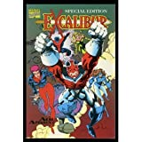 Excalibur: Air Apparent (0871358743) by Scott Lobdell