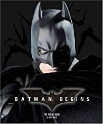 Batman Begins: Visual Guide (Batman)